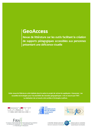 rl geoaccess couverture