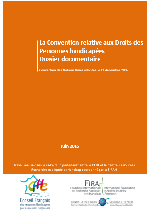 Couverture dossier doc convention