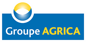 Logo Groupe Agrica, png
